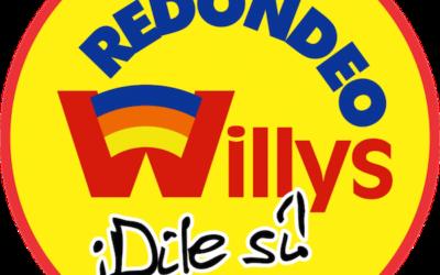 Decimonovena entrega de Redondeo Willys